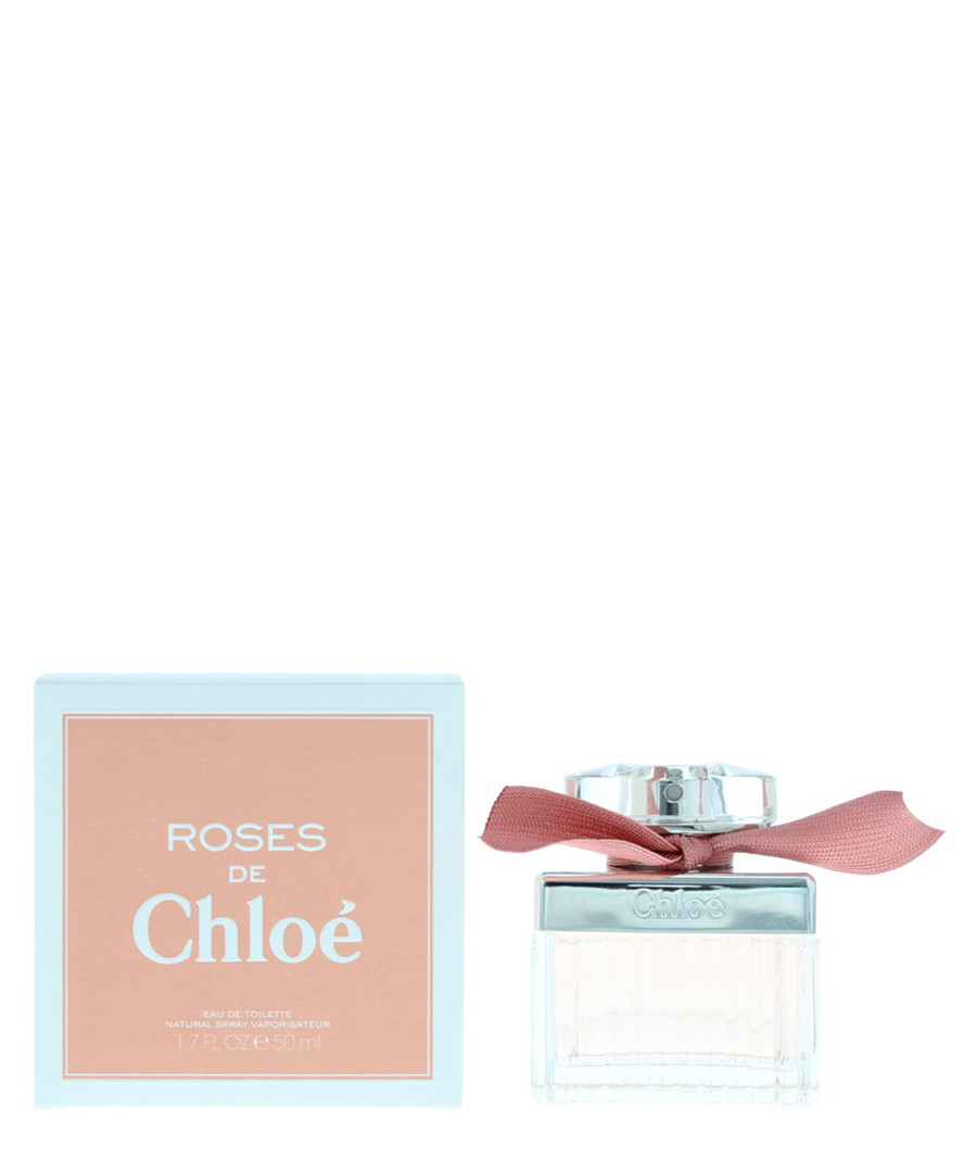 Roses of Chloé EDT 50ml Sale - chloe