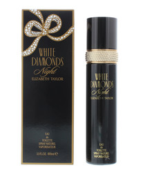 White Diamonds Night EDT 100ml