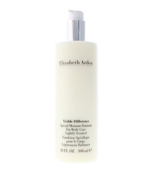 Visible Difference body moisturiser