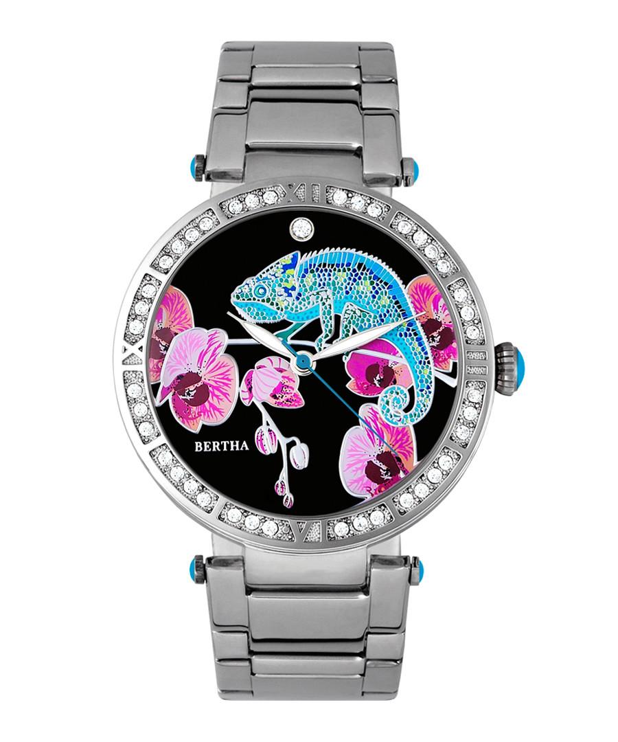 Camilla stainless steel chameleon watch Sale - bertha