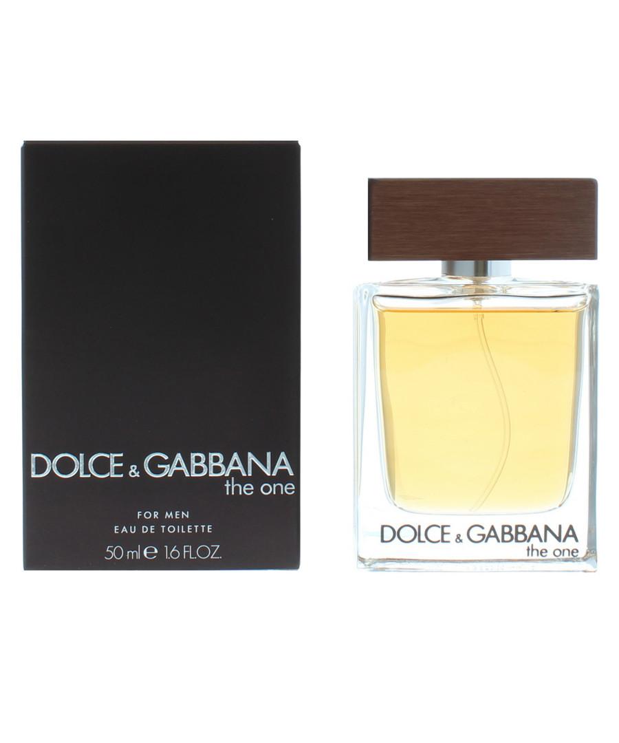 The One eau de toilette 50ml  Sale - dolce & gabbana