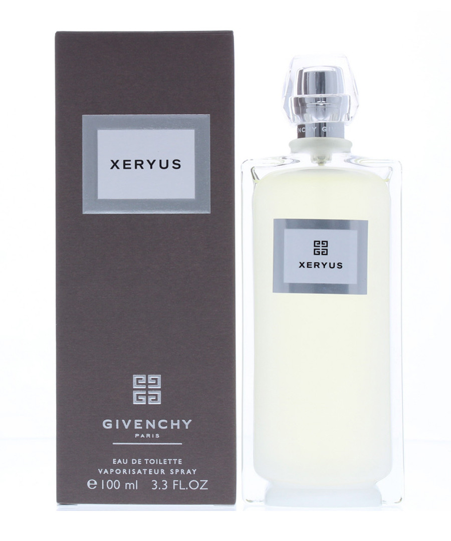 Xeryus eau de toilette 100ml  Sale - givenchy