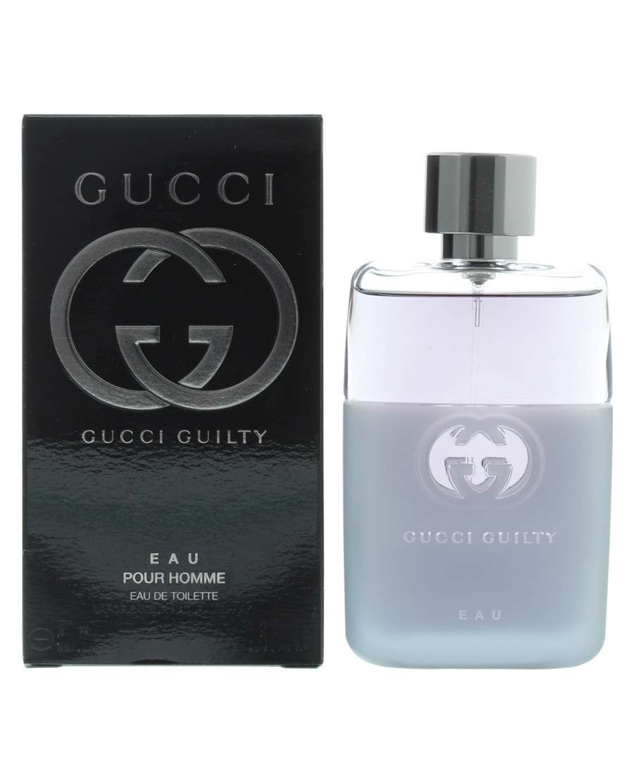 Guilty EDT 50ml Sale - gucci
