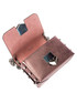 Lockett Petite rose leather crossbody Sale - jimmy choo Sale