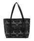 Twist black leather star shoulder bag Sale - jimmy choo Sale