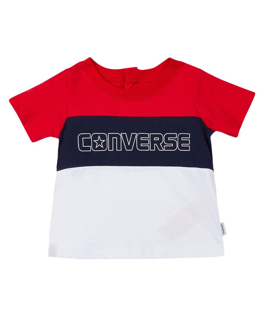 b887e546d Discount 2pc Boys' multi T-shirt & shorts set   SECRETSALES