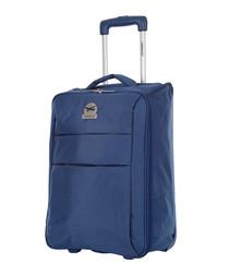 Andalus marine upright suitcase