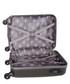 Gabriola grey spinner suitcase Sale - cabine size Sale