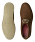 Brown leather Desert boots Sale - Grenson Sale
