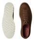 Brown leather lace-up shoes Sale - Grenson Sale