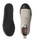 Ecru leather high-rise sneakers Sale - Grenson Sale
