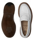 White leather loafers Sale - Grenson Sale