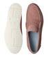 Peach leather loafers Sale - Grenson Sale