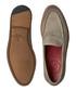 Women's camel leather loafers Sale - Grenson Sale