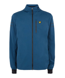 Ultra Tech blue jacket