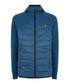Grasmoor blue quilted body jacket Sale - Lyle & Scott Sale