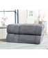 2pc grey cotton bath sheet bale Sale - royal velvet Sale