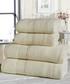4pc cream cotton towel bale Sale - royal velvet Sale