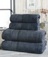 4pc denim cotton towel bale Sale - royal velvet Sale
