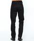 Black pure cotton trousers Sale - Dewberry Sale