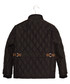 Boys' black quilted coat Sale - Dewberry Sale