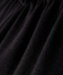 Purdy black wool crepe dress Sale - goat Sale