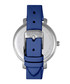Key West silver-tone & blue watch Sale - sophie & freda Sale