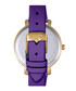 Key West gold-tone & purple watch Sale - sophie & freda Sale