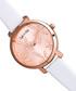 Key West rose gold-tone & white watch Sale - sophie & freda Sale