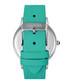 Sonoma silver-tone & teal watch Sale - sophie & freda Sale