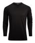 Aaron black long sleeve top Sale - Bjorn Borg Sale
