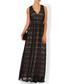 Cloe black patterned maxi dress Sale - monsoon Sale