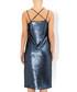 Salina blue sequin midi dress Sale - monsoon Sale