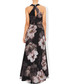 Matilda black floral maxi dress Sale - monsoon Sale