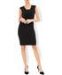 Layla black mini dress Sale - monsoon Sale