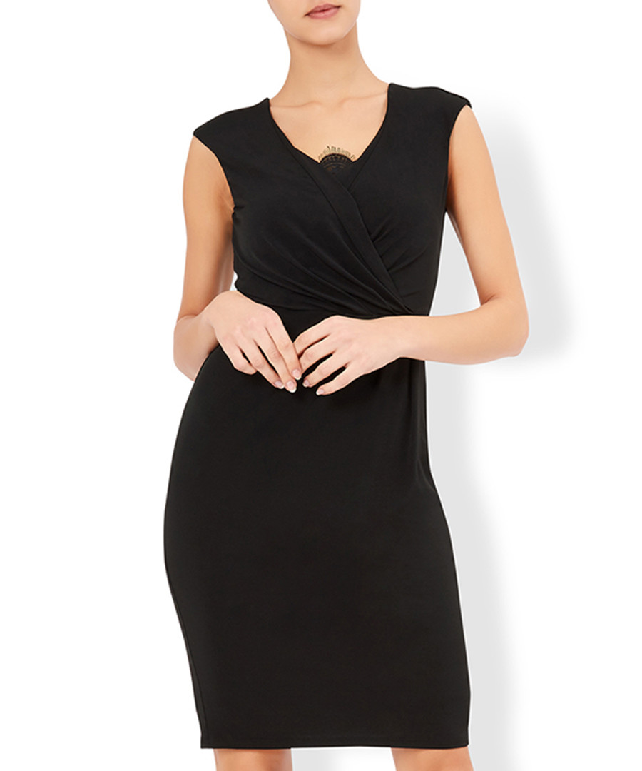 Layla black mini dress Sale - monsoon