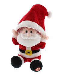 Santa hat animation 29cm