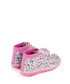 Kids' Kicks pink leather lace-up boots Sale - KICKERS Sale
