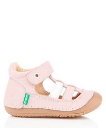 Kids' Sushy pink boots