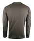 Khaki pure cotton long sleeve top Sale - seventy seven Sale