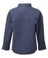 Boys' navy cotton zip-up shirt Sale - FARAH Sale
