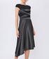 Light grey wool blend dress Sale - Amanda Wakeley Sale