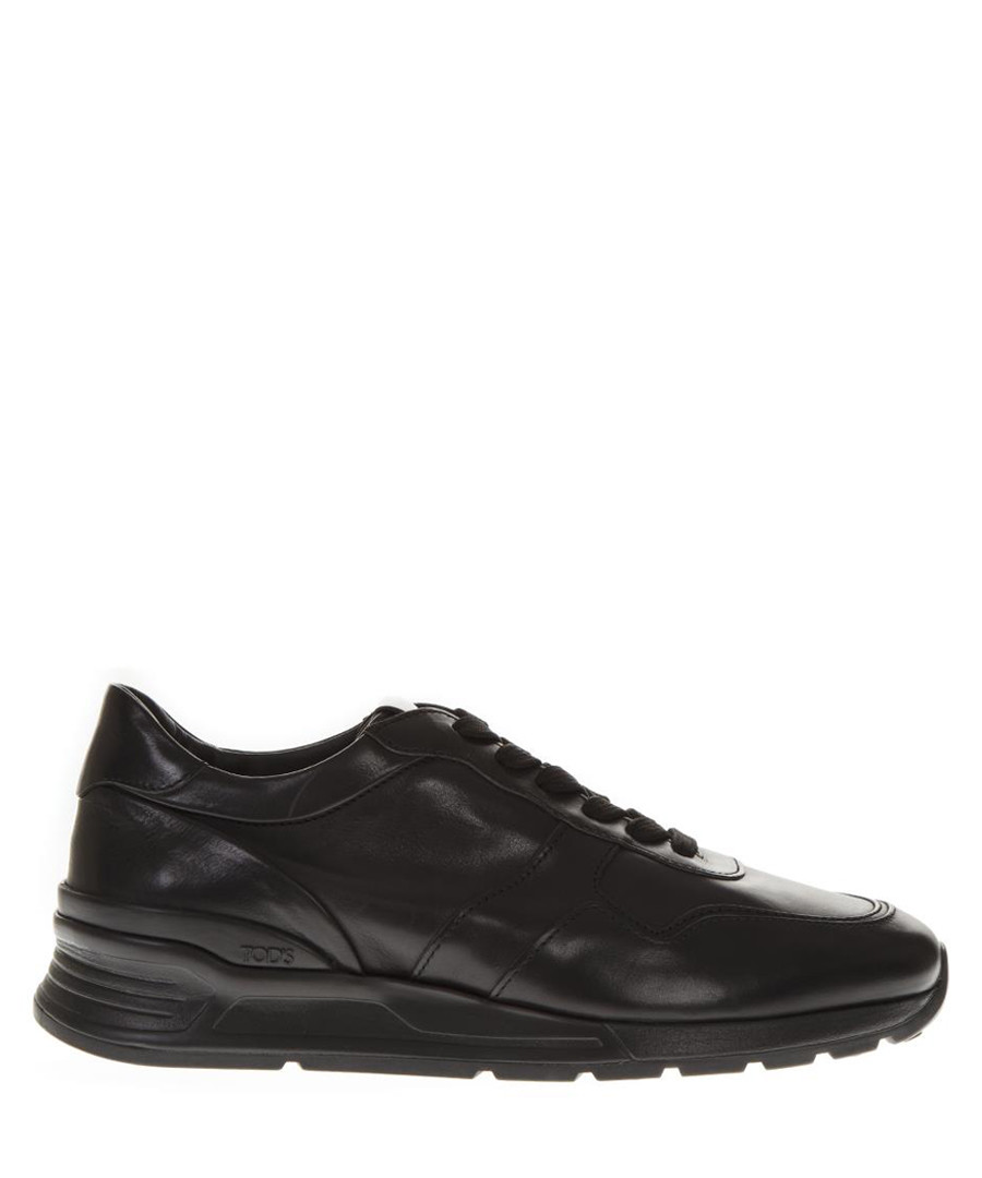 Black suede sneakers Sale - tod's