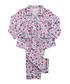 2pc floral print cotton pyjama set Sale - Mini Vanilla Sale