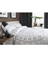 Angel white cotton king duvet set Sale - lyndon Sale