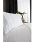 Ashanti white cotton king duvet set Sale - lyndon Sale