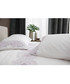 Raspberry cotton double duvet set Sale - lyndon Sale