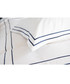 Montpellier cotton king duvet set Sale - lyndon Sale