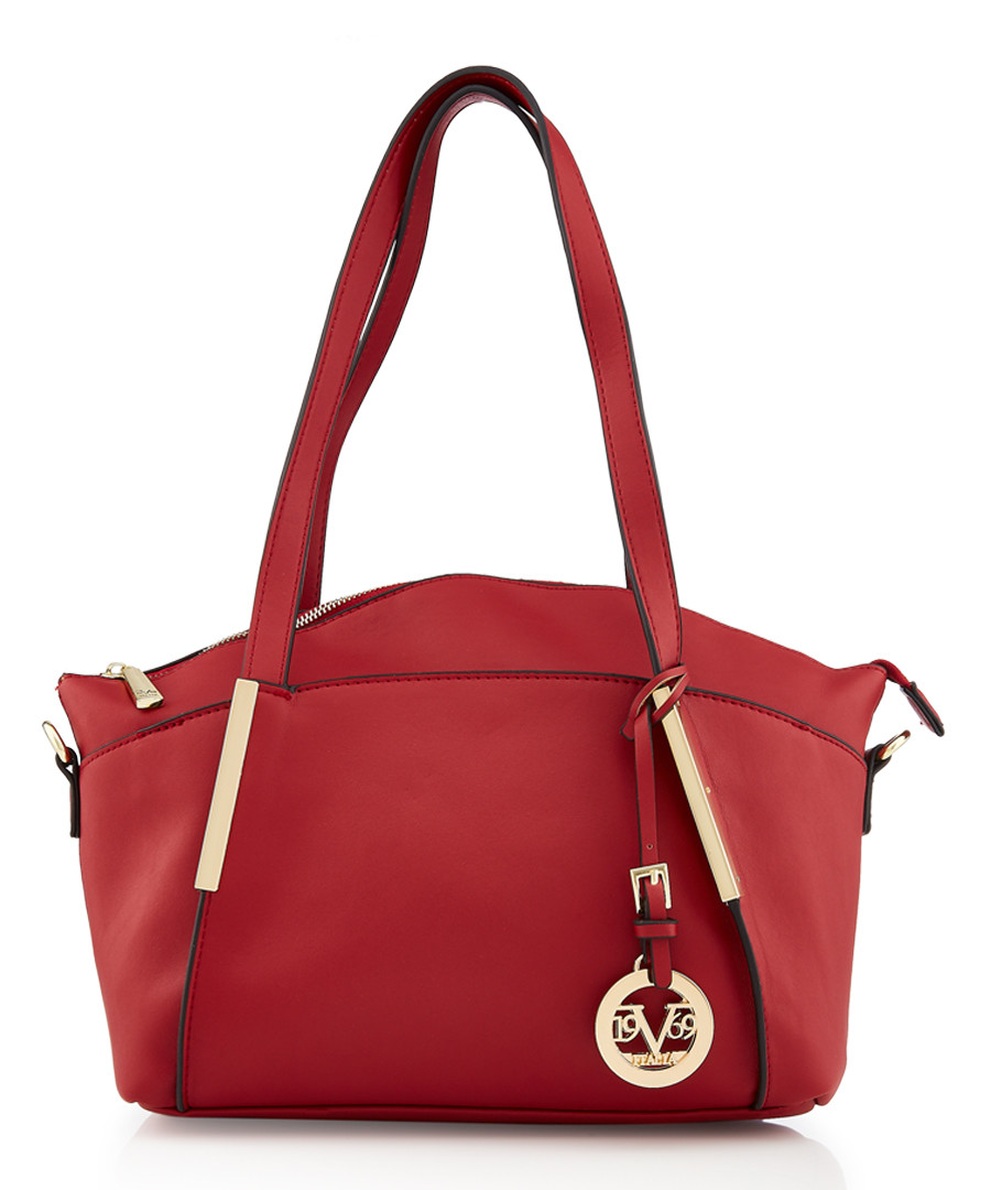 Cherry shoulder bag Sale - v italia by versace 1969 abbigliamento sportivo srl milano italia