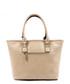 Tan studded shopper bag Sale - V ITALIA BY VERSACE 1969 ABBIGLIAMENTO SPORTIVO SRL MILANO ITALIA Sale